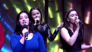 Музыкальный фестиваль «Песни о любви» фолк-группа «Затея»