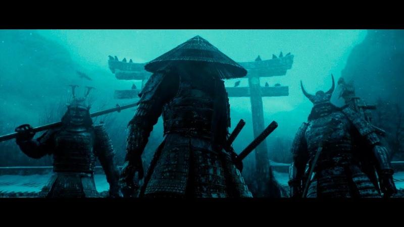 Бой против Самураев Запрещенный Приём 2011г