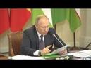 СРОЧНО! Путин ПРОЧЁЛ архивные документы про Гитлера и Польшу главам государств - участников СНГ.