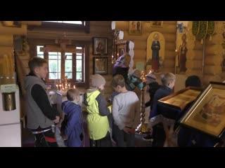 В Санкт-Петербурге хотят снести православный храм!