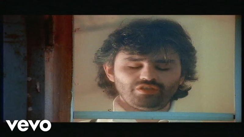 Andrea Bocelli - Con Te Partiro (Romanza)