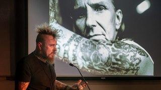 Clay Patrick McBride - Photographer & Filmmaker