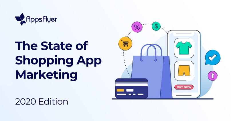 Использование eCommerce приложений растёт на 25% по всему миру, изображение №1