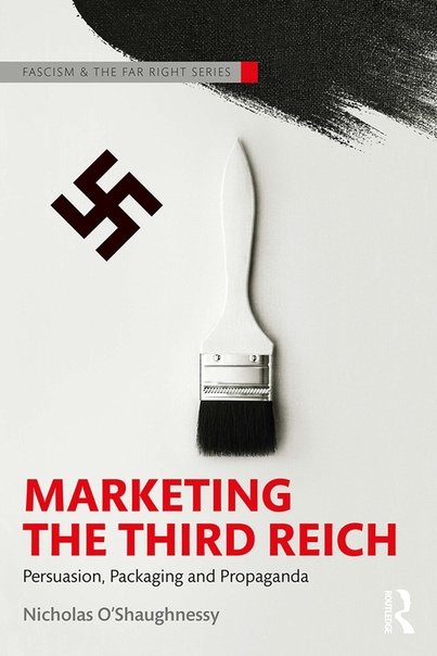 Marketing the Third Reich