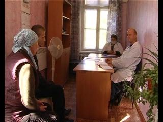 11 октября республиканские специалисты узкого профиля приняли пациентов в Комсомольской семейной амбулатории