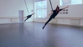 Upswing Bungee Dance Masterclass