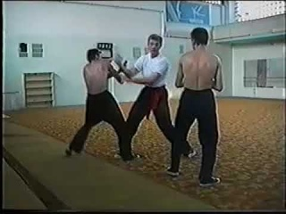 вин чун в луганске 1998г полное видео
