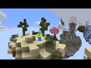 Minecraft JE | VR видео