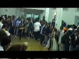 LEGENDARY PERFORMANCES 2001 DEYSHA AS MYSTIQUE/PONY AS BATGIRL!!!!!!!!!!!!