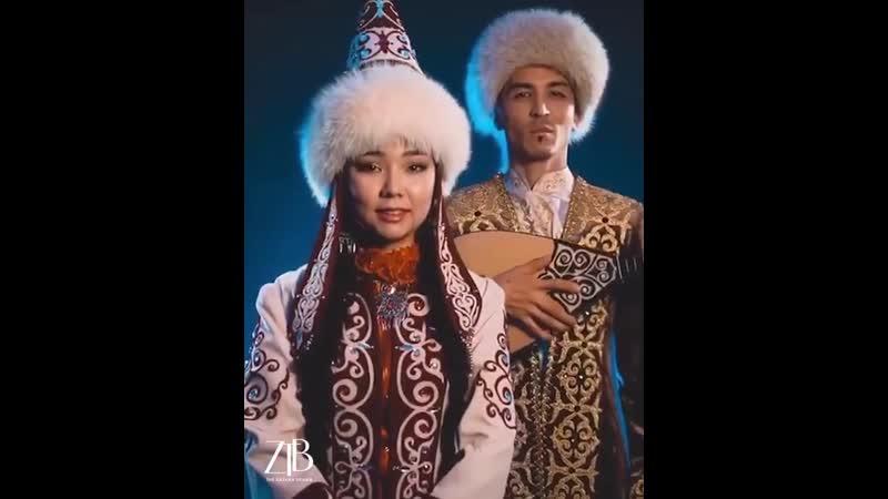 Assalamu alaikum 🇰🇿: казахстанцы запустили новый тренд в TikTok
