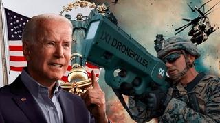 США готовят военные базы против России на Украине. Какой будет реакция Москвы?