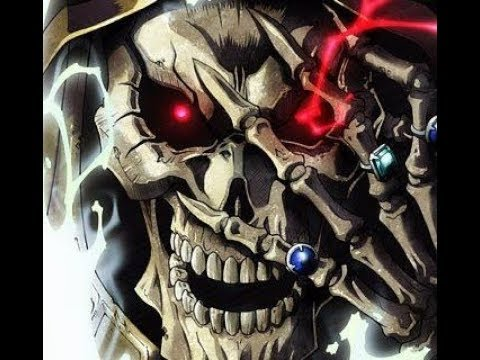Overlord Hail to the King AMV 2