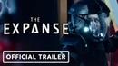 The Expanse Season 5 Official Trailer 2020 Steven Strait Dominique Tipper NYCC 2020