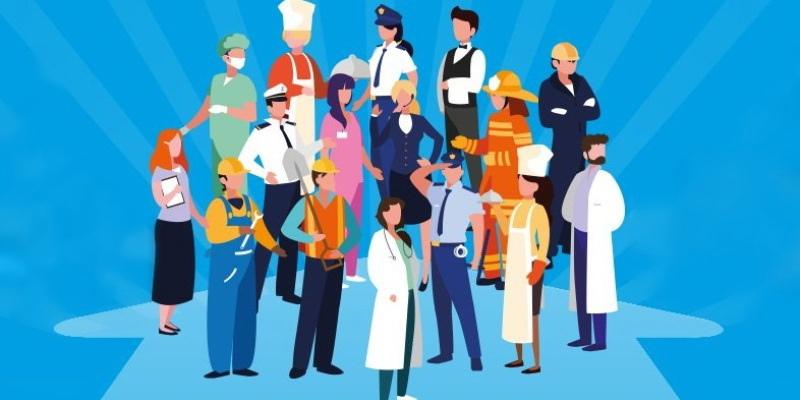 Об организации профессионального обучения и дополнительного профессионального образования лиц, пострадавших от последствий распространения новой коронавирусной инфекции в Белгородской области