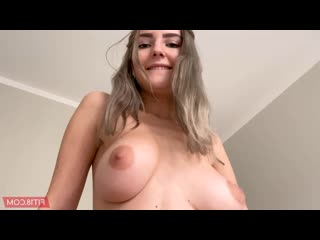 Eva Elfie Initial Casting- Casting Model MILF Beauty Hottie Young Slim Fitness Teen