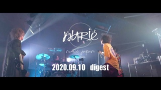 nurié(ヌリエ)『 Live Streaming』Digest Movie