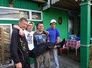 Персональный фотоальбом Павла Гашкова