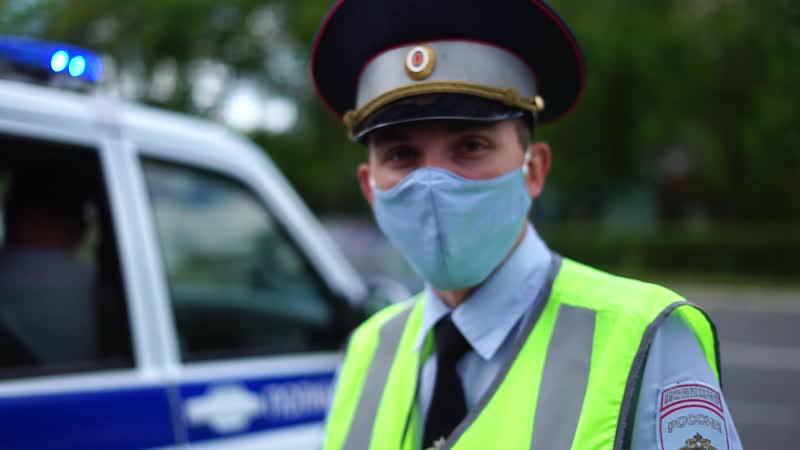 Инспектор Бадалян