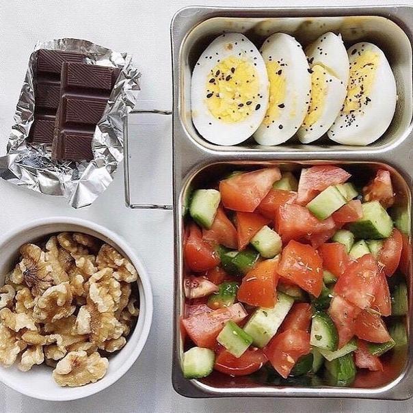 Простое блюдо для похудения