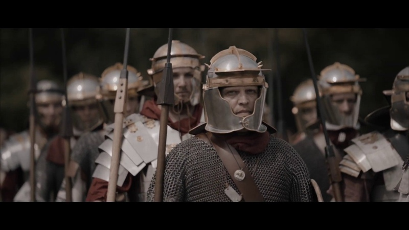 Condorii Negri - Dacii   Official Video