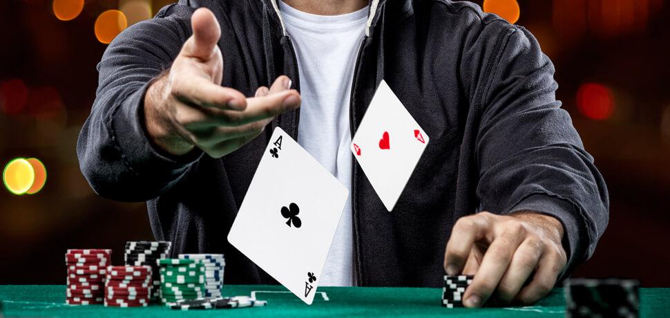 Картинки с игроками в карты