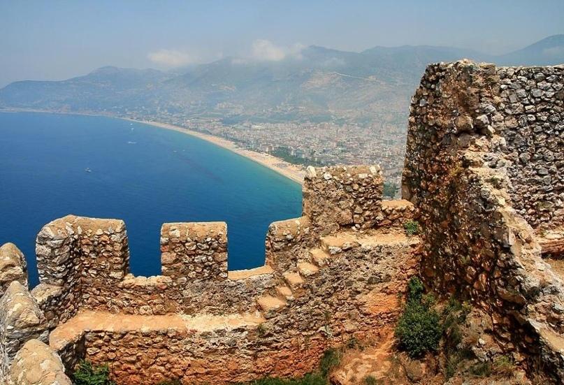 Обзор курорта Аланья (Турция), изображение №3