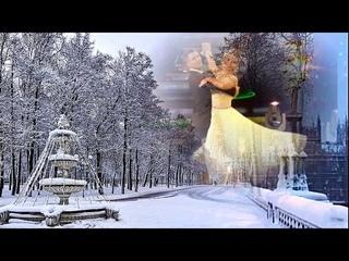 Снежный вальс Леонид Корабельников Лучшие песни про любовь Новый клип песни