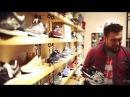 Новинки RockStore. Ноябрь 2013. Коллекция кроссовок New Balance Made In USA и Made In England