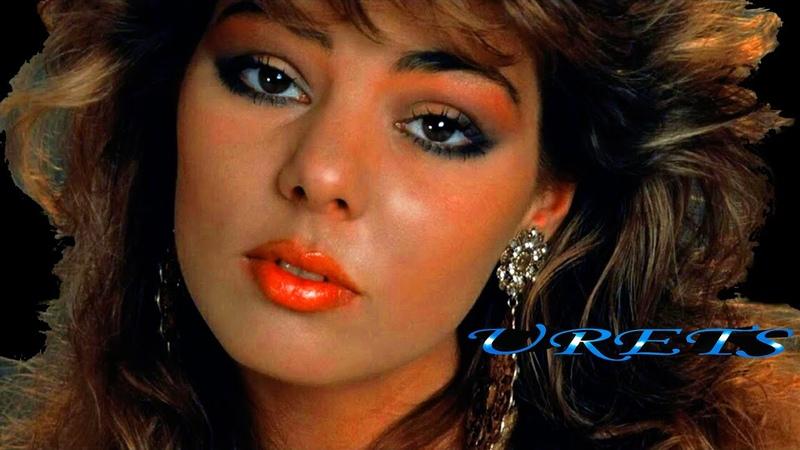 Sandra Рай подождёт 1988 Компиляция Видео и Звука Ю Рысича URETS