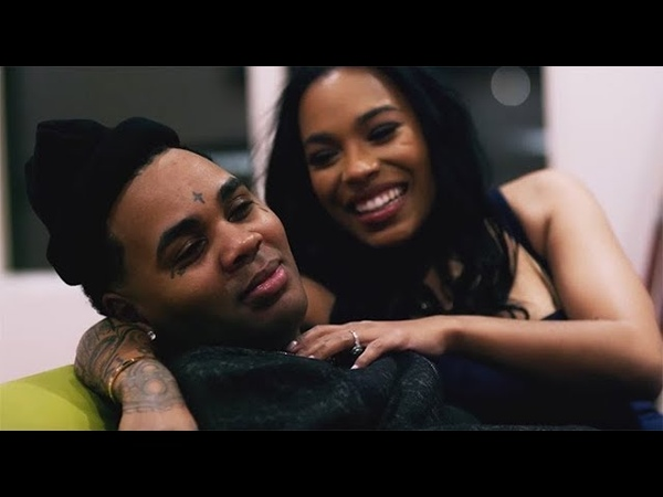 Kevin Gates Dreka Official Visualizer
