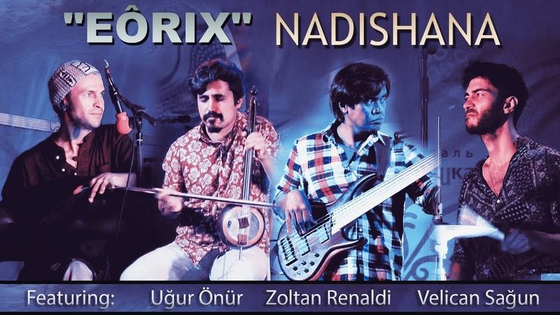Eôrix by Nadishana, [handpan] feat. V. Sagun, U.Önür, Z.Renaldi