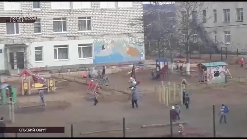 До шести лет лишения свободы может грозить воспитателю Ольского детского сада в Магаданской области