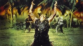 Взвод / Platoon (1986) [военный, история, драма] [Оливер Стоун, Чарли Шин, Том Беренджер, Уиллем Дефо, Форест Уитакер]