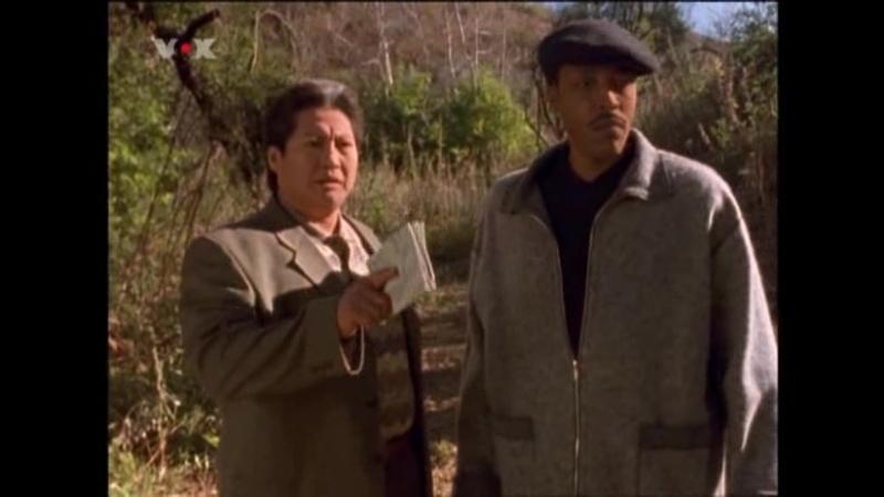 ➡ Китайский городовой 1998 1 й Сезон 10 Серия Злое семя