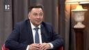 Дело было в Пенькове генеральный директор Российского национального музея музыки Михаил Брызгалов