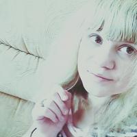 Личная фотография Ксении Готфрид