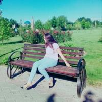 Фотография профиля Баян Нурмахатовой ВКонтакте