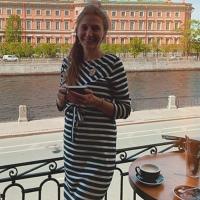 Марина Малахова фото со страницы ВКонтакте