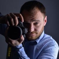 Фотография Дмитрия Сивака ВКонтакте