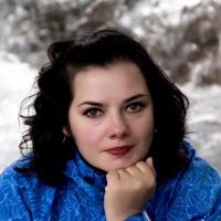 Фотография анкеты Елены Дмитриевой ВКонтакте