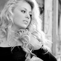 Фотография страницы Лены Ломакиной ВКонтакте