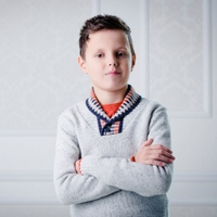Фотография профиля Кирилла Поваляхина ВКонтакте