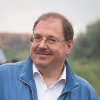 Фотография профиля Бориса Пайкина ВКонтакте