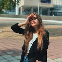 Фотография профиля Полины Константиновской ВКонтакте