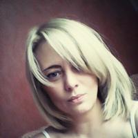 Жанна Кошка фото со страницы ВКонтакте