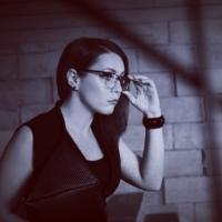 Фотография Дарьи Вороновой