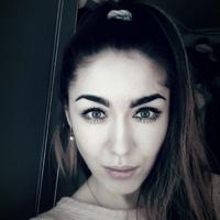 Личная фотография Алины Стульцевой