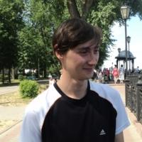 Фотография профиля Ильи Георгицы ВКонтакте
