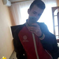 Фотография профиля Сашы Ярошенко ВКонтакте