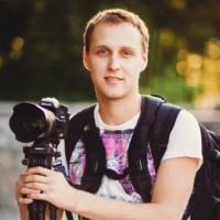 Фотография Сережи Ткаченко